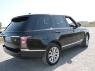 Land Rover Range Rover Vogue TDV6 5