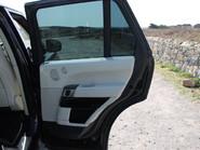 Land Rover Range Rover Vogue TDV6 12