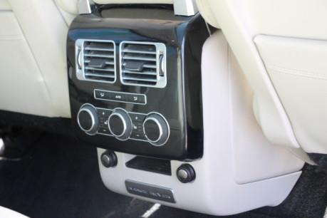 Land Rover Range Rover Vogue TDV6 16