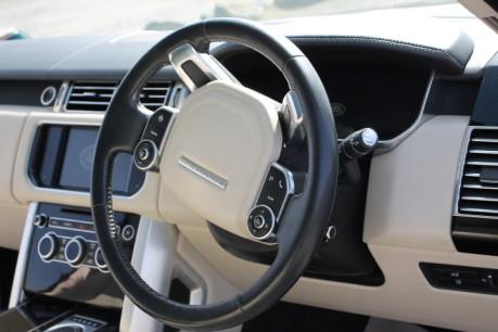 Land Rover Range Rover Vogue TDV6 13