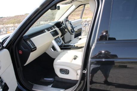 Land Rover Range Rover Vogue TDV6 9