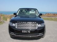 Land Rover Range Rover Vogue TDV6 1