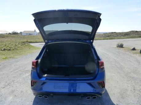 Volkswagen T-Roc T-Roc R 6