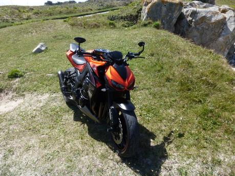 Kawasaki Z1000 Z1000