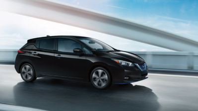 Nissan LEAF10 Special Edition 110kW 40kWh Auto