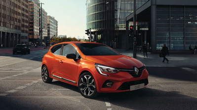 Renault Clio SCe Play Affinity Offer