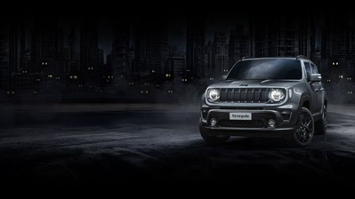 Jeep Renegade Special Edition 1.0 T3 GSE Night Eagle II