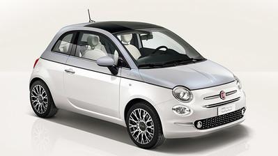 Fiat 500 1.0 Mild Hybrid Dolcevita