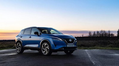 All-New Nissan Qashqai Hatchback Special Editions i1.3 Dig-T MH