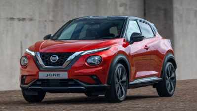 Nissan Juke DIG-T 114 N-Connecta DCT (Automatic)