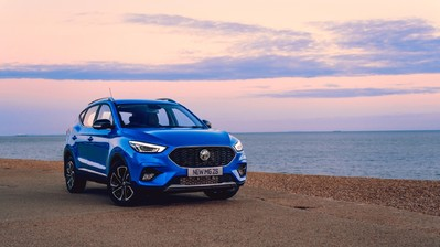 MG ZS 1.0T GDI EXCITE DCT