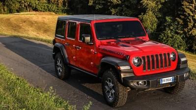 Jeep Wrangler Hard Top 2.0 GME Rubicon Auto PCH