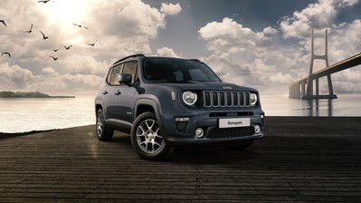Jeep Renegade MY21 1.0 T3 Limited