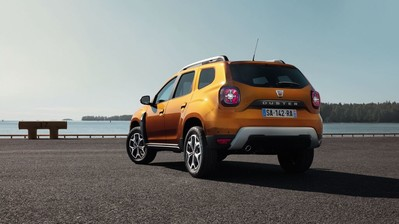 Dacia Duster 1.0 TCe 90 Essential