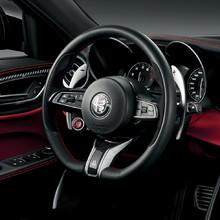 Alfa Romeo Quadrifoglio 3