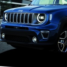 Jeep Renegade / Jeep Renegade PHEV