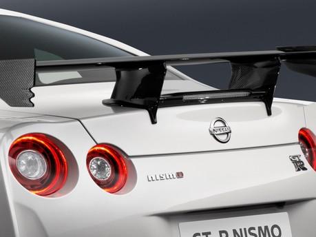 Nismo GT-R