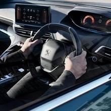 New Peugeot 5008 3