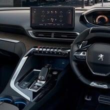 New Peugeot 5008 4