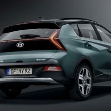 Hyundai Bayon 2
