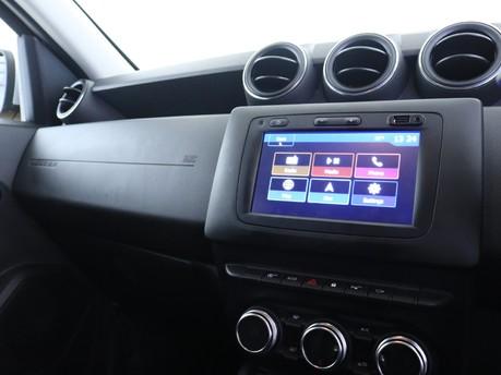 Dacia Duster 1.0 TCe 100 Bi-Fuel Prestige 5dr Estate 11