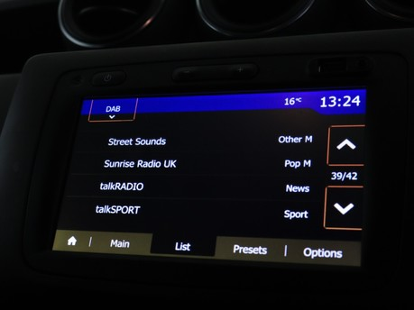 Dacia Duster 1.0 TCe 100 Bi-Fuel Prestige 5dr Estate 13