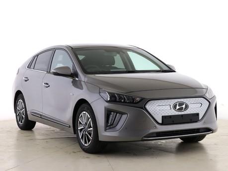 Hyundai Ioniq 100kW Premium SE 38kWh 5dr Auto Hatchback