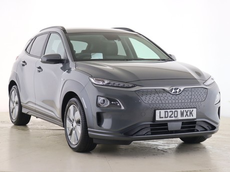 Hyundai Kona 150kW Premium SE 64kWh 5dr Auto [10.5kW Charger] Hatchback