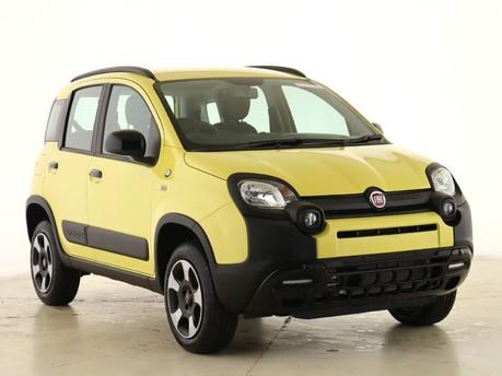 Fiat Panda 0.9 TwinAir [90] Waze 4x4 5dr Hatchback