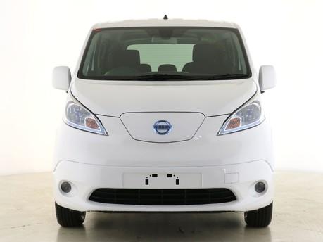 Nissan E-NV200 80kW EVALIA 5dr 40kWh Auto [7 Seat] Estate
