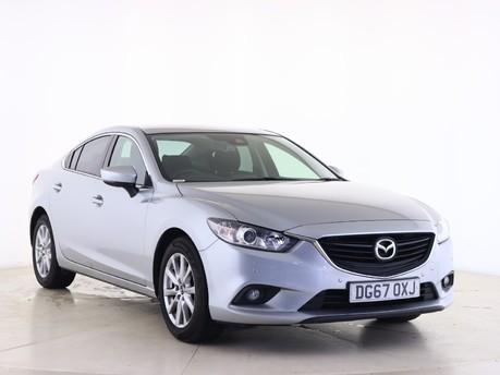Mazda 6 SE-L NAV