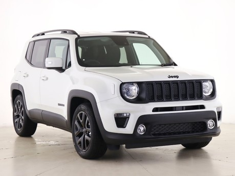 Jeep Renegade 1.0 T3 GSE Night Eagle II 5dr Hatchback