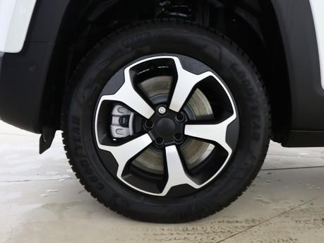 Jeep Renegade 1.3 Turbo 4xe PHEV 240 Trailhawk 5dr Auto Hatchback 7
