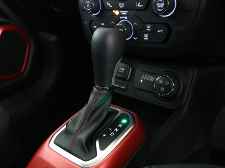 Jeep Renegade 1.3 Turbo 4xe PHEV 240 Trailhawk 5dr Auto Hatchback 14