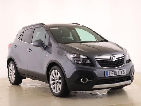 Vauxhall Mokka 1.4T SE 5dr Auto Hatchback