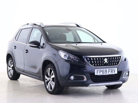 Peugeot 2008 1.2 PureTech 130 Allure Premium 5dr EAT6 Estate