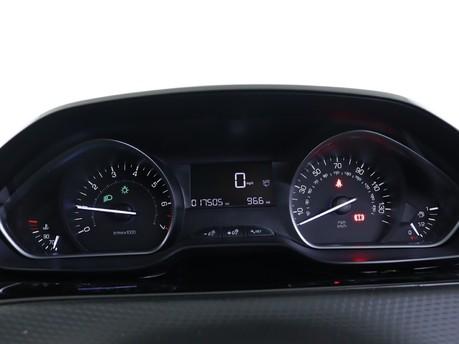 Peugeot 208 1.2 PureTech Allure Premiu 14