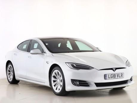 Tesla Model S 75D