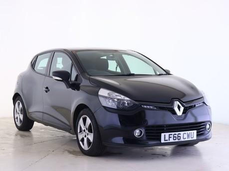 Renault Clio 1.2 16V Play 5dr Hatchback