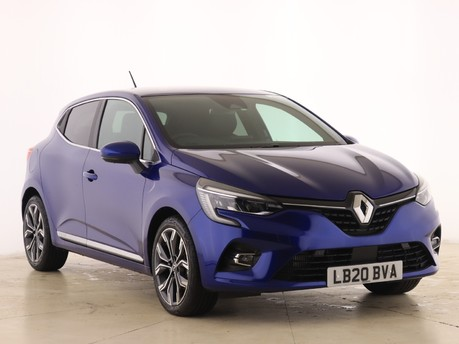 Renault Clio 1.3 TCe 130 S Edition 5dr EDC Hatchback