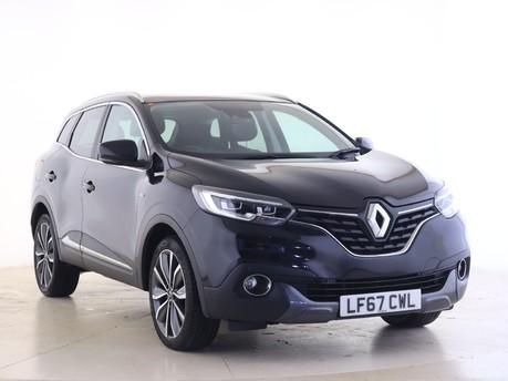 Renault Kadjar 1.2 TCE Signature Nav 5