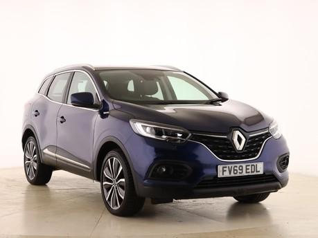 Renault Kadjar 1.3 TCE Iconic 5dr Hatchback