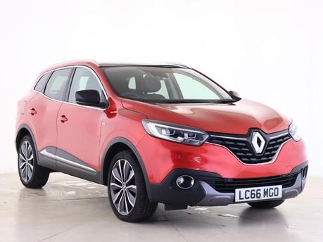 Renault Kadjar 1.5 dCi Signature Nav 5