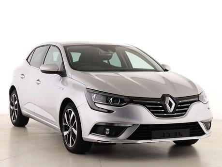 Renault Megane 1.3 TCE Iconic 5dr Auto Hatchback