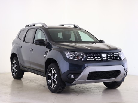 Dacia Duster Duster 1.3 TCe 130 SE Twenty 5dr Estate