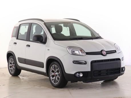 Fiat Panda Panda 1.0 Mild Hybrid City Life 5dr Hatchback