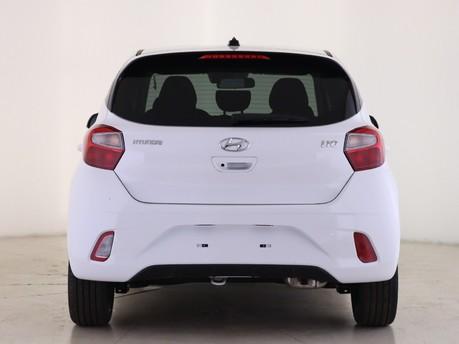 Hyundai I10 I10 1.0 MPi Premium 5dr [Tech Pack] Hatchback 6