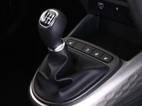 Hyundai I10 I10 1.0 MPi Premium 5dr [Tech Pack] Hatchback 12