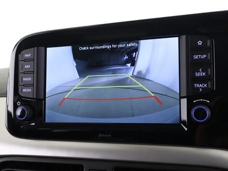Hyundai I10 I10 1.0 MPi Premium 5dr [Tech Pack] Hatchback 14