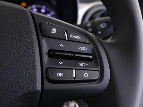Hyundai I10 I10 1.0 MPi Premium 5dr [Tech Pack] Hatchback 16